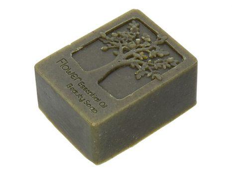Teafaolajos-csalános szappan