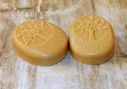 Neemolajos szappan