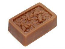 Mézes-propoliszos szappan