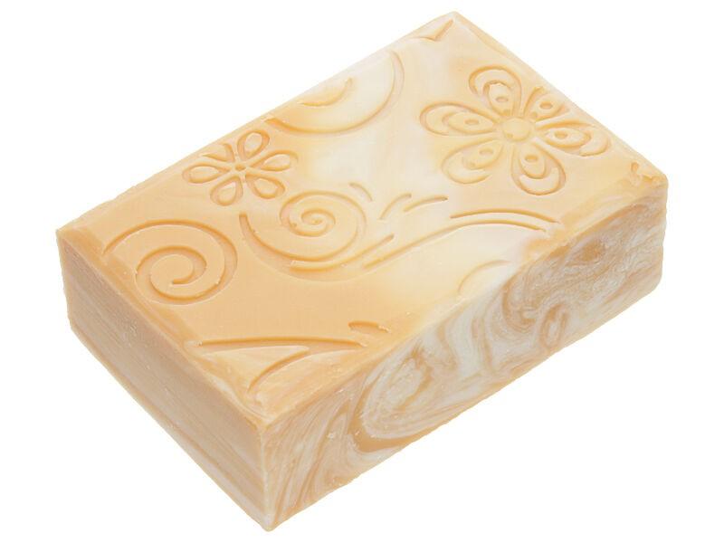 Kamillás szappan recept