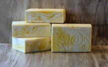 Toszkána szappan - szépséghibás termék!