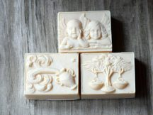 Zodiákus szappan - levegő jegyek