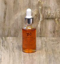 Arcápoló szérum csipkebogyó magolajjal, ligetszépe- és homoktövis olajjal száraz bőrre