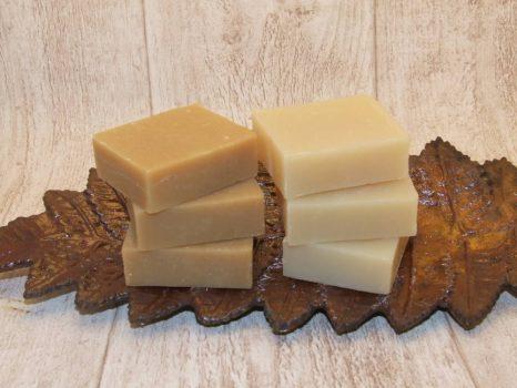 Szakállápoló szappanok - mini kiszerelés