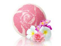Pezsgő fürdőgolyó - Sweet Bouquet