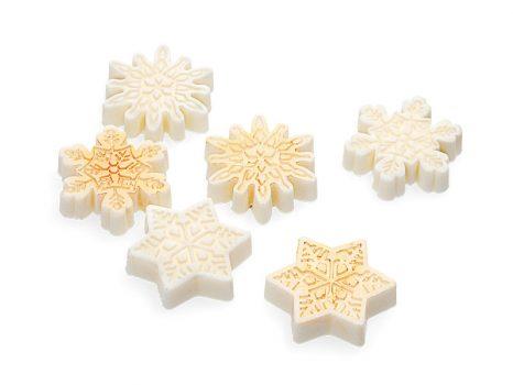White Christmas illatviasz aromalámpához