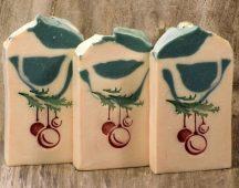 Antik Karácsony szappan