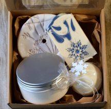 Frosted Snowdrops hidratáló testápoló krém