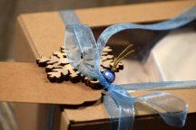 Frosted kis ajándékdoboz