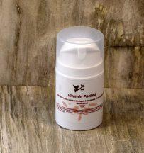 Vitamin Packed arcápoló krém C-vitaminnal és liposzómával