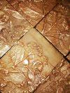 Dióolajos selyem szappan - antikolt