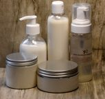 Bőrápoló termékek